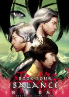 The Beifong Family - The Legend Of Korra: Balance by MeTaa