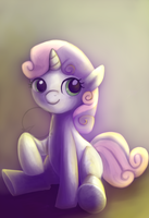 Sweetie by littlebuster-k2