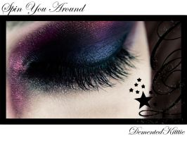 Spin You Around by Morbid-Makeup