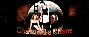 Charmed's Chaos design 12 by Dyn by SpaceDynArtwork