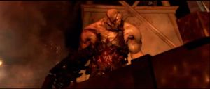 RE6: Wake Up The Dead by Arthas972