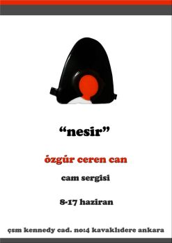 Nesir Poster by Noases
