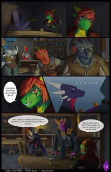 The Legend of Spyro: A New World Page 16 by TLOS-a-New-World
