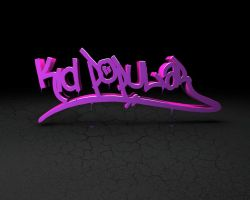 Kid Popular by Qvisions