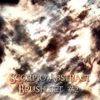 Abstract Set 2 by Scorpio12