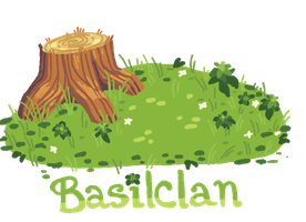 Basilclan application! by smolcat
