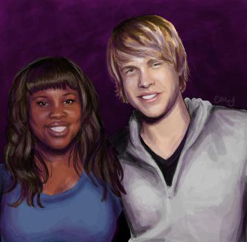 SAMCEDES IS CANON by EmmilyTM