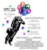 BalloonHead The Motion Picture by IronMaiden720