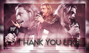 Thank You Edge by Andrea6661