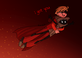 I Got You by kiki-kit