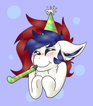 Happy Tooting by sinnocturnal