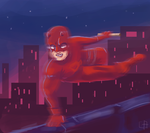 DareDevil by gabrielsilvart