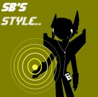 Ipod SB's Style by Israel42
