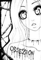 OBSESSION 2 by HarleyQuinz