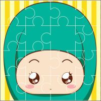 Hijab is not a Puzzle by tieq