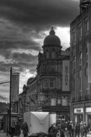 Newcastle by AndrewYoull