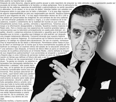 Ed Murrow by ilpajaro