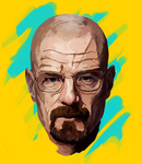 Walter White by LiquidFruit
