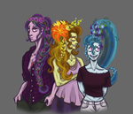 Crowndzg by Madness-with-Reason