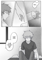 Unravel DNA V1 Page 21 by Kyoichii