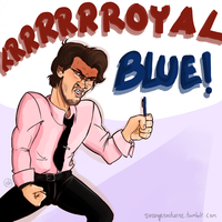 The Markiplier Parable by StrangeNocturne