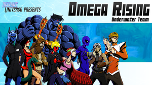 DU: OMEGA RISING by VexusVersion
