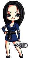 chibi commish 7 by SuperNelle
