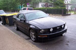 Stang in a thunderstorm front2 by theTobs