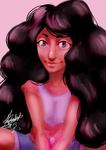 Stevonnie by Hope-chan00