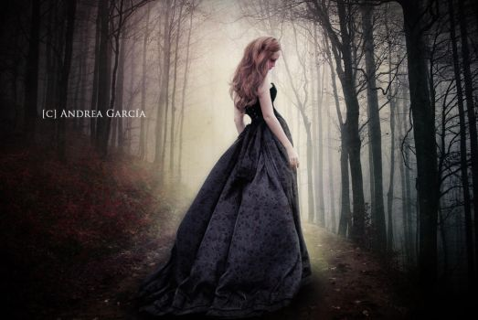 Leaving Everything Behind by AndyGarcia666