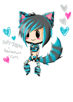 Cheshire Cat ID by Dolly-Giggles