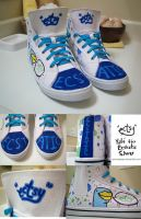 Ecstatic Shoes by Ecstatic-ectsy