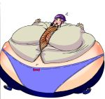 Hinata Inflated by ArcliteURC