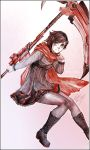Ruby by Weissidian