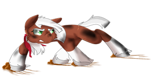 +MLP - YCH - sweet cider+ by Flow3r-child