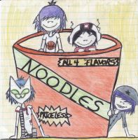 Cup-O-Noodles by BriefZ466