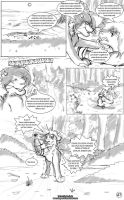 The Lost Ferals Comic 04 Page 27 by AnimaP-NetoLins