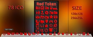ReD Token by Uriy1966