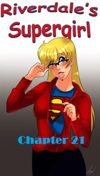 Riverdale's Supergirl Year 2 - Chapter 21 by Archie-Fan