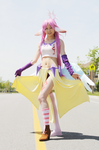 Jibril - No Game No Life by Rinotou