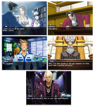 Ace Attorney .V.G.A. dialogue by Chroniton8990