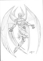 Archangel by pdLondon