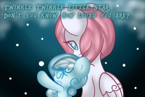 Twinkle Twinkle Little Star by GlitterBell