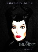 'Maleficent'= Now Playing by dcfan0590