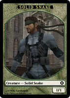 Snake Token 1 by Drayle88