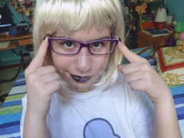 hipster lalonde is hipster [HS] by AllenYuu