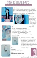 how to make drips tutorial pg1 by UrsulaDecay