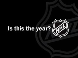 Is This The Year by Bruins4Life