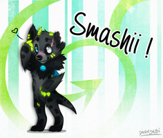 Smashii ! by SMASH-ii