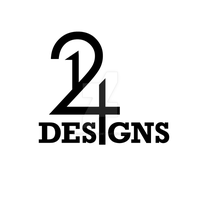 D124 Designs Logo by DANgerous124